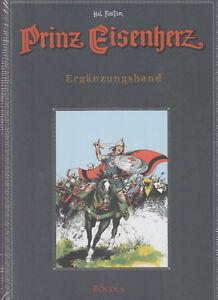 Comic Prinz Eisenherz Auswahl