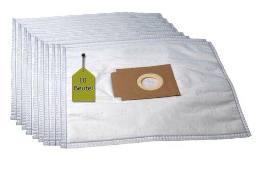 Mikrofilter Staubbeutel passt EIO80//s EIO 80 Serie 10-30 Staubsaugerbeutel