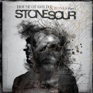 STONE-SOUR-HOUSE-OF-GOLD-amp-BONES-PART-1-VINYL-LP-NEW