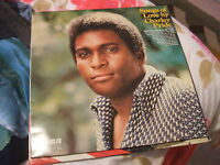 Charley Pride, Song Of Love Country lp UK RCA Records