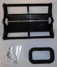 A/C Heater Temperature Blend Door Repair Kit Plus Link & Knob Lancer 02 - 06