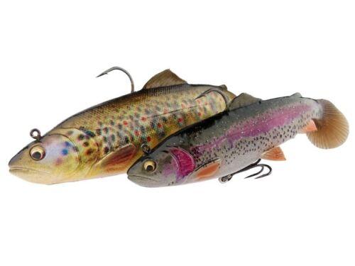 Savage Gear 4D Rattle Trout 17cm 80g MS Rattle for predators