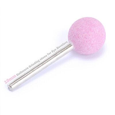 Dollmore BJD OOAK 10mm Grinding stone for Eye Bevelers