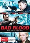 Bad Blood (DVD, 2014)