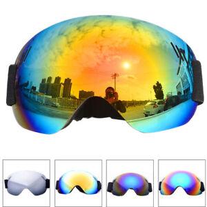 8f718daf59b Image is loading OTG-Ski-Goggles-Winter-Snow-Sport-Snowboard-Sunglasses-