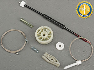 Kit-De-Reparacion-Regulador-de-Ventana-Trasero-Derecho-Peugeot-206-Coupe-2D-CABRIO-CC