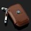 Men-Women-Leather-Car-Key-Chain-Ring-Keychain-Case-Holder-Zipped-Bag-Purse-Pouch thumbnail 10