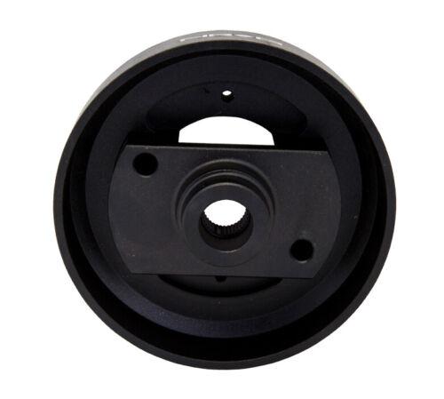 STI SRK-105H NRG Short Hub Steering Wheel Adapter for 08-14 Subaru Impreza WRX