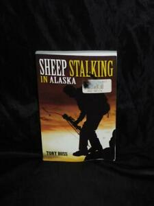 Sheep-Stalking-In-Alaska-Tony-Russ-Dall-Sheep-Hunting-Guide-Book-Hunt-AK