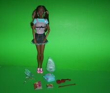 Barbie So In Style African American Kara Doll with Accessories VGC