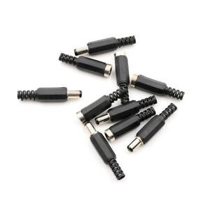 10pcs-5-5x2-1mm-DC-Power-Female-Plug-Jack-Male-Plug-Jack-Connector-Socket-O