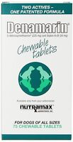 Denamarin Chewable Tablets, 75 Tablets