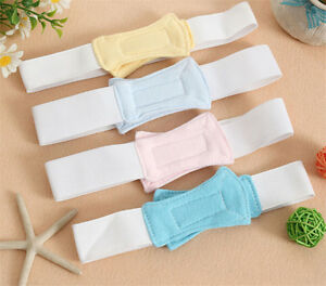 Diapers Buckle Baby Care Adjustable Soft Reusable Nappies Diaper Fixed _da
