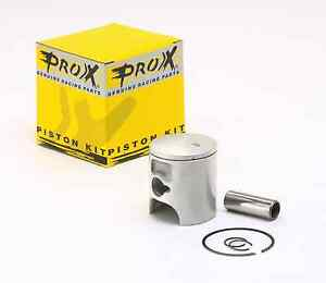 "PRO-X PISTON KIT SUZUKI RM125 RM 125 1988 OVERSIZE+.010/"" .25mm FITS 54.25MM BORE"