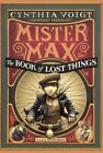 The Book of Lost Things by Cynthia Voigt (Hardback, 2014)