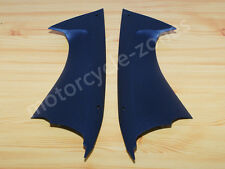 Air Duct Cover Fairing Insert Part For YAMAHA 2008-2014 YZF-R6 09 10 11 12 YZFR6