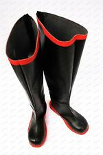 Vocaloid   kasane teto  cosplay shoes boots Custom-Made  943