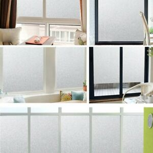Opaque-Glazed-Paper-Frosted-Self-adhesive-Glass-Stickers-Stickers-Windows-Shade