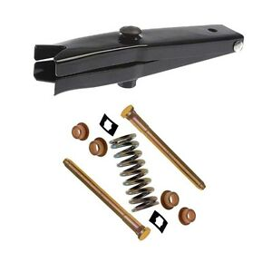 Door Hinge Pin Kit W Spring Amp Tool Fits Chevy Blazer S10