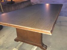 Preowned 84 Rectangle Shape Conference Table