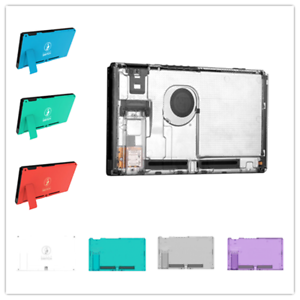 Details about DIY Replacement Housing Shell Case Back Cover for Nintendo  Switch NS NX Console