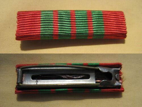 Barrette de Rappel DIXMUDE pour la Croix de Guerre 1939-1945