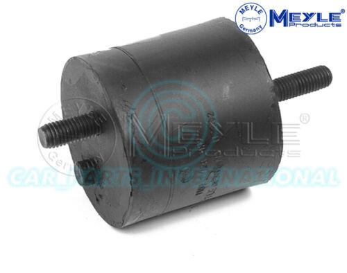 Meyle bâti-moteur montage 300 118 1103