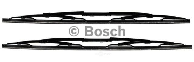Windshield Wiper Blade Set-OE Style Front Bosch 3397005808