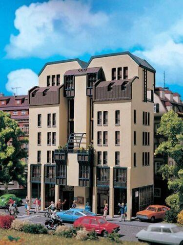 SH Vollmer 43801 City-Wohnhaus Bausatz Fabrikneu