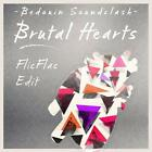 Brutal Hearts (2-Track) von Bedouin Soundclash (2014)