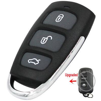 Upgraded Remote Key for 4B Toyota RAV4 4Runner Land Cruiser Sequoia FCC:ELVAT1B