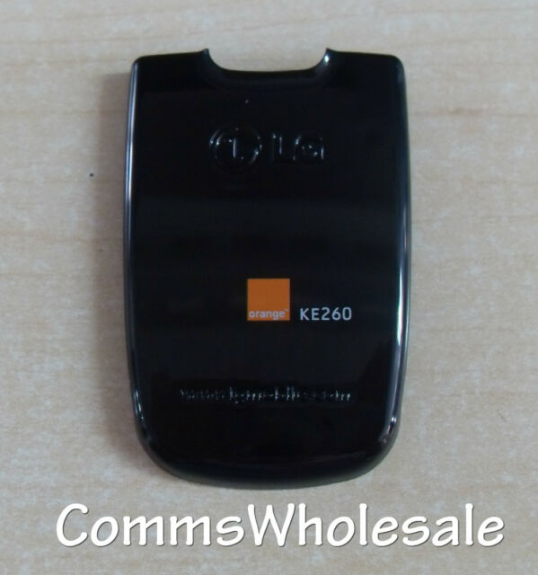 Genuine LG KE260 LGLP-GBBM Battery -NEW