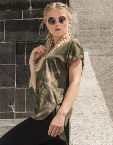 Damen Camo TeeBuild Your Brand