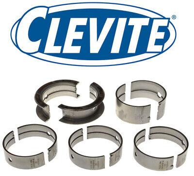 Clevite MS-1946P-.25MM Engine Crankshaft Main Bearing Set