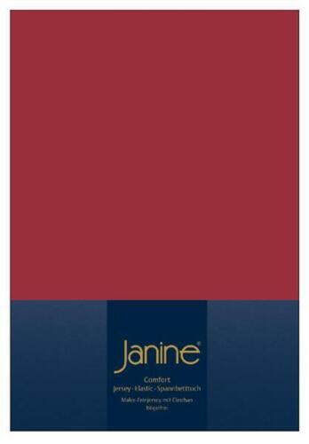 Spannbettlaken in allen Größen und Farben Janine Topper Spannbetttuch