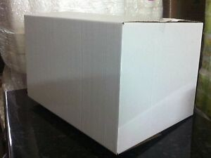 Cardboard Boxes Strong Carton Box Moving Box Packing Box 51 x 36.5 x 31.6 cm New
