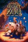 The Secret Zoo von Bryan Chick (2013, Taschenbuch)