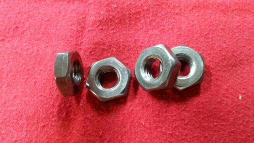 """Atlas Craftsman 10-12/"""" Lathe Hinge Thin Nuts"""
