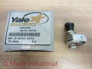 Yale-Gold-Service-580018460-Switch-Heater-Pack-of-3