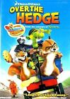Over The Hedge 0097361176741 With Bruce Willis DVD Region 1