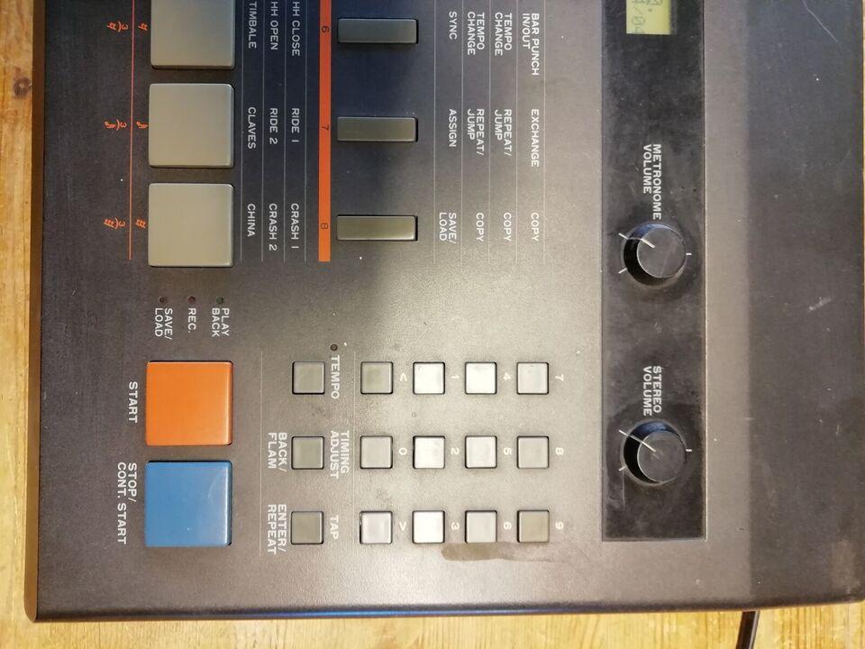 Groovebox, Kawai R-100
