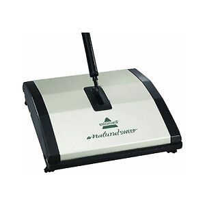 Fuller Brush Commercial Non Electric Carpet Sweeper Floor