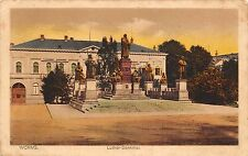 BR42035 Worms luther denkmal germany