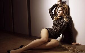Scarlett sexy pics