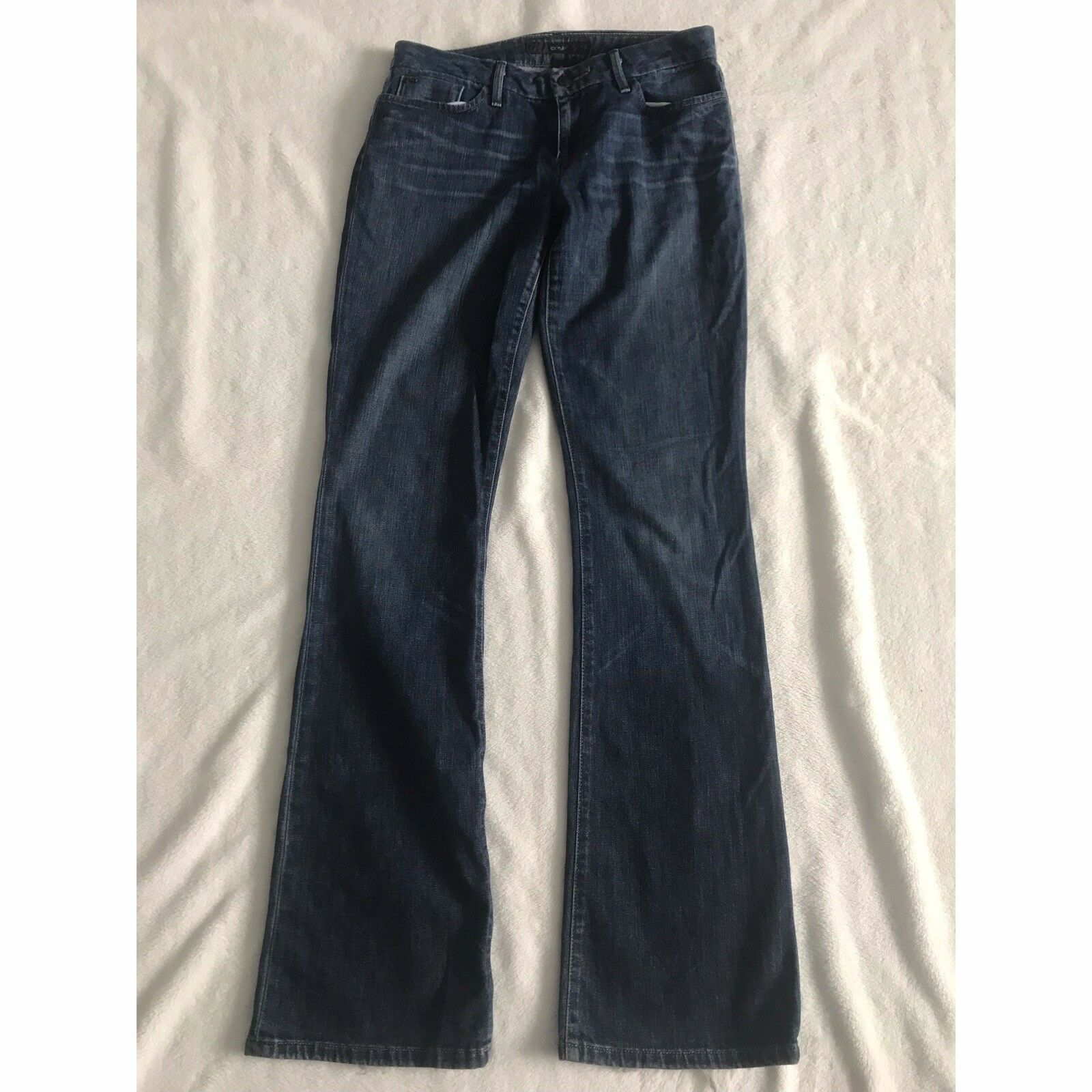 Joes Jeans Honey Fit Faded Size 28