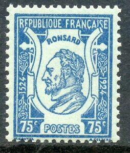 Promotion / Stamp / Timbre France Neuf N° 209 ** Pierre Ronsard