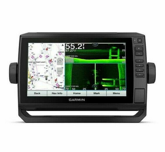 Garmin ECHOMAP 94sv UHD Combo US Offhore g3 with GT54 Transducer