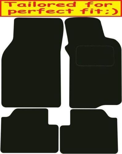 Mitsubishi FTO Deluxe calidad adaptados Esteras 1994 1995 1996 1997 1998 1999 2000