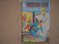 ALBI DEL FALCO n.24 ALBO NEMBO KID  27/3/1955