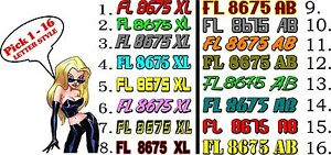 FL-Boat-Registration-Numbers-Custom-PWC-Decals-Stickers-Graphics-Hull-Id-set